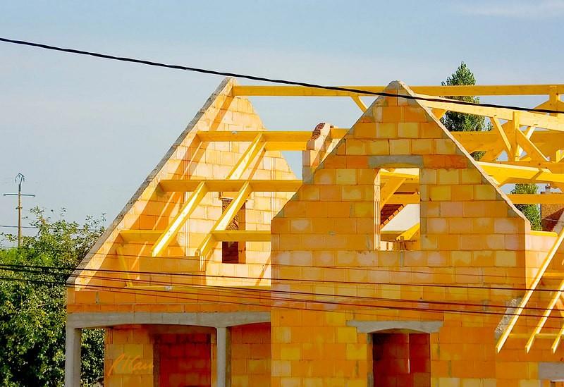 Дачников обязали сообщать властям о перестройке своих домов