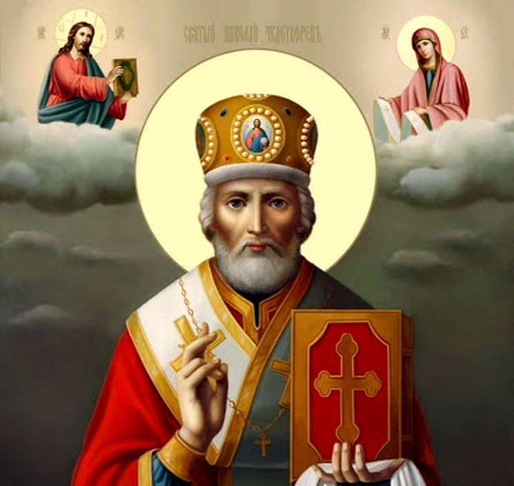 День Святого Николая - когда отмечают и что это за праздник