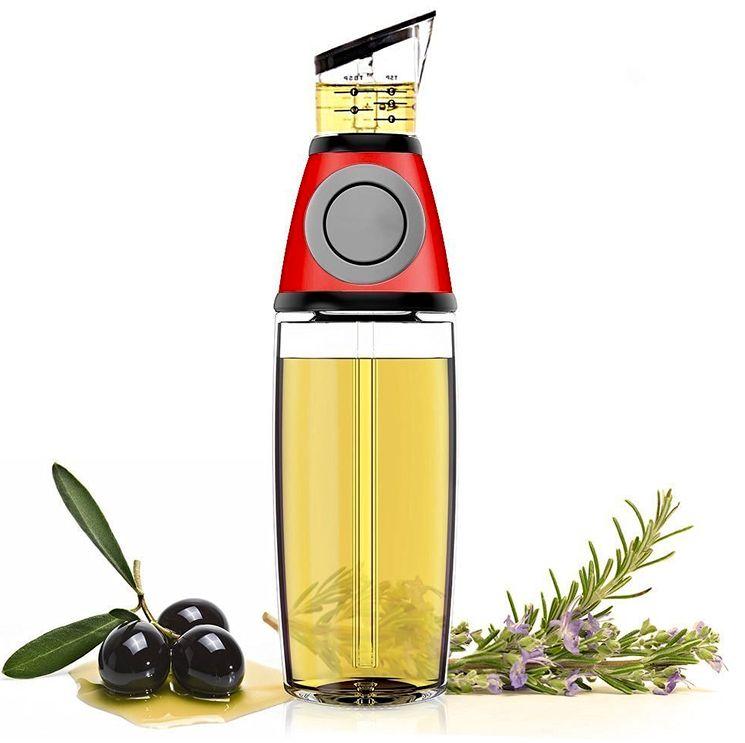 Диспенсер для оливкового масла