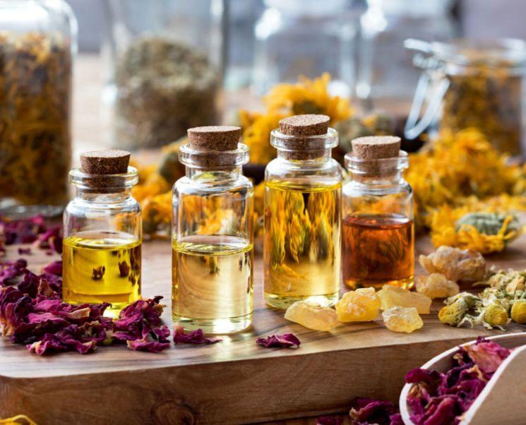 Эфирные масла - свойства и применения эфирных масел