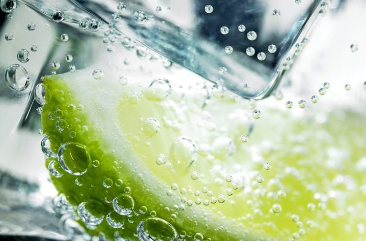 Газированная минеральная вода - вред и польза