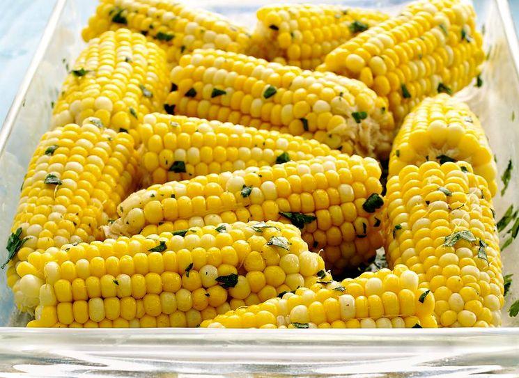 Советы, как приготовить кукурузу