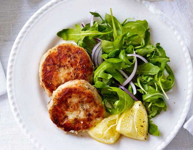 Готовим вкусные котлеты из рыбы
