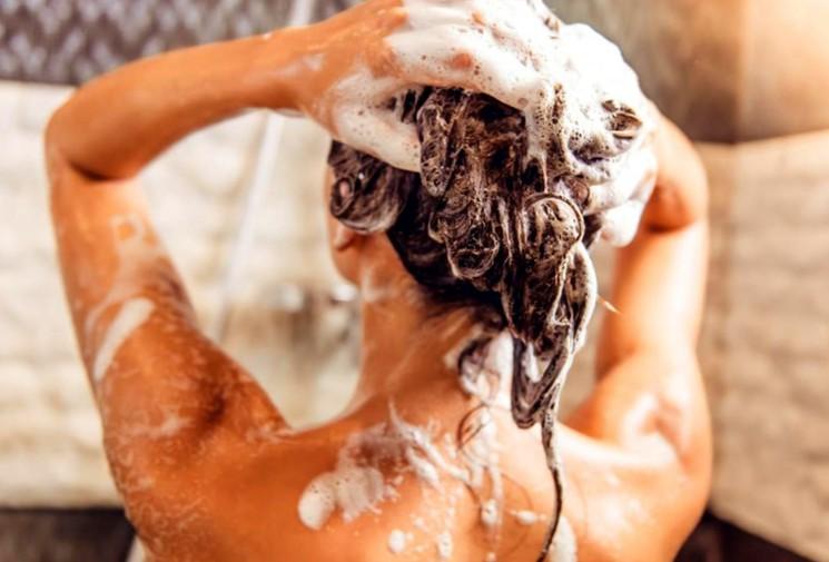 Ухоженные волосы в домашних условиях