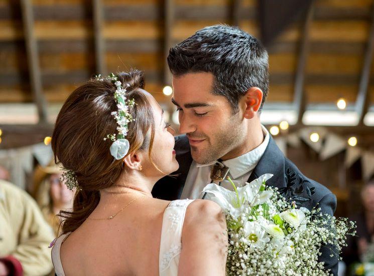 Ваша свадьба в стиле Кантри