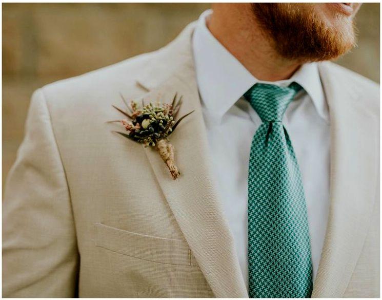Образ жениха для кантри свадьбы