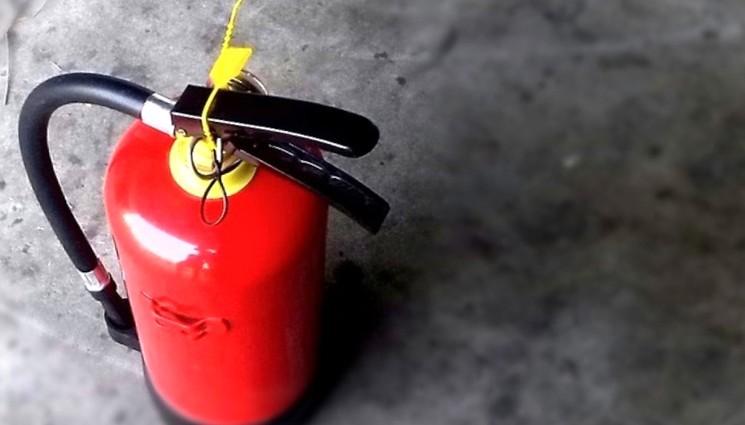 Штраф за сжигание мусора на своем участке