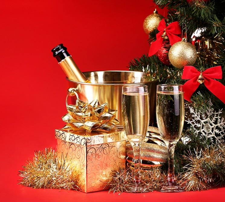 Какое шампанское выбрать к Новому году