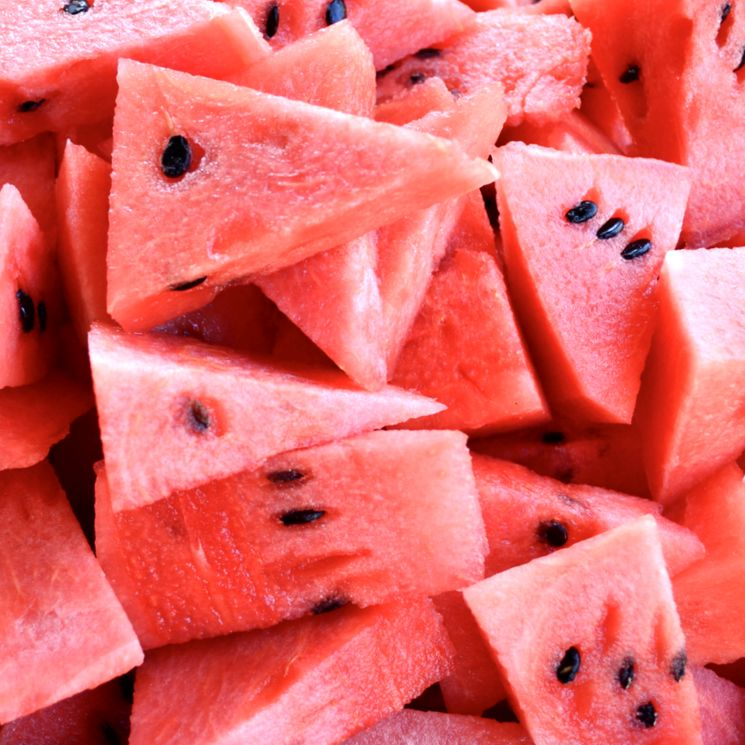 Как распознать нитраты в арбузе