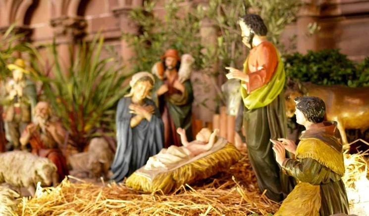 Когда начинается Рождественский пост