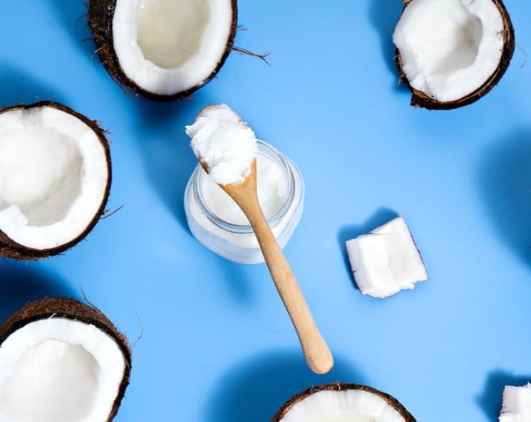 Кокосовое масло в борьбе с лишним весом