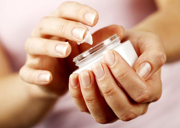 Крем против растрескивания кожи на руках зимой