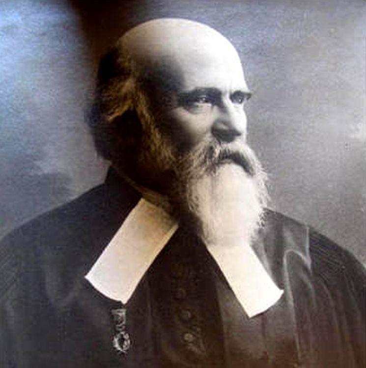 Люсьен Оливье - автор легендарного салата