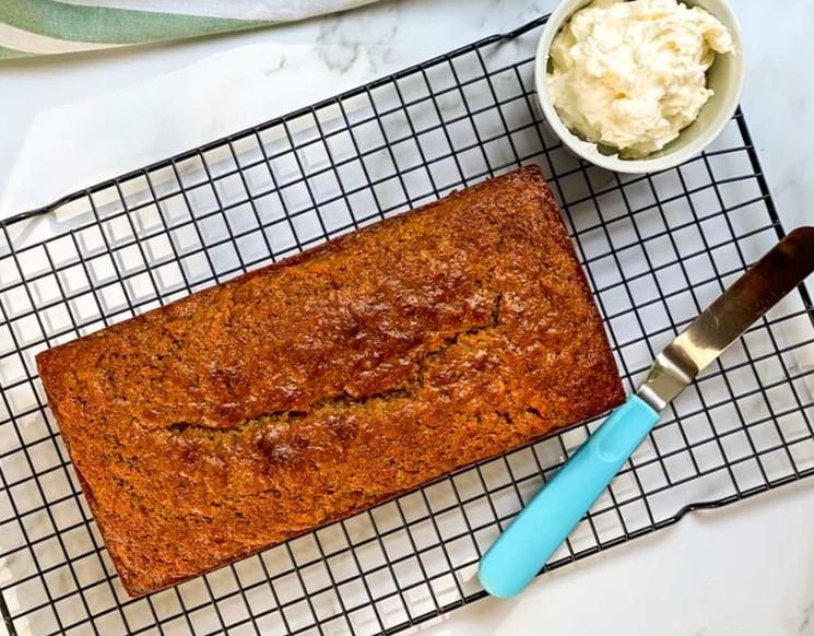 Морковный торт - пошаговый рецепт