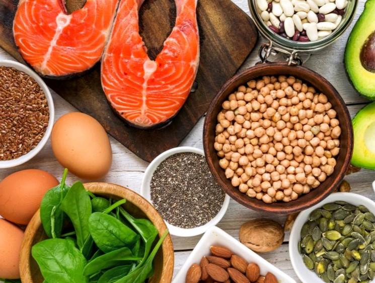 Омега 3 - рыбий жир или вкусные продукты с жирными кислотами