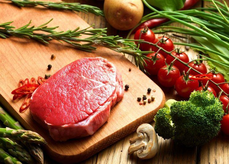 Особенности приготовления мяса