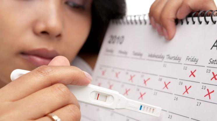 Могут ли месячные прийти раньше положенного срока по причине беременности?