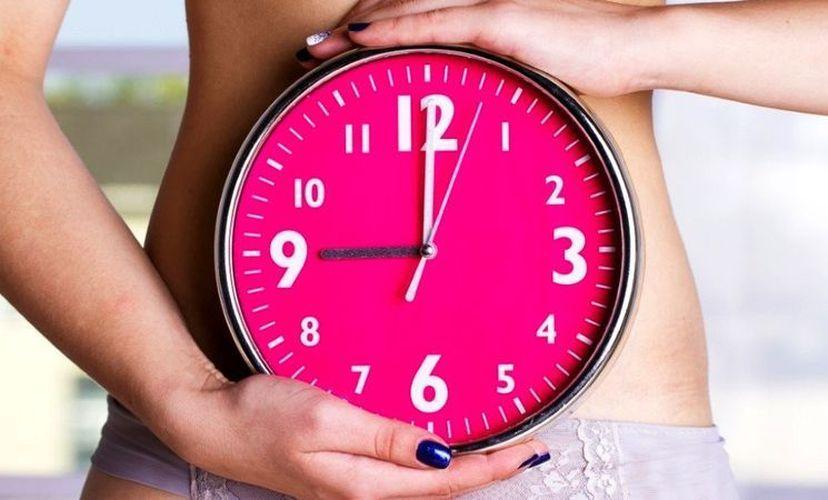По каким причинам месячные могут прийти раньше назначенного времени