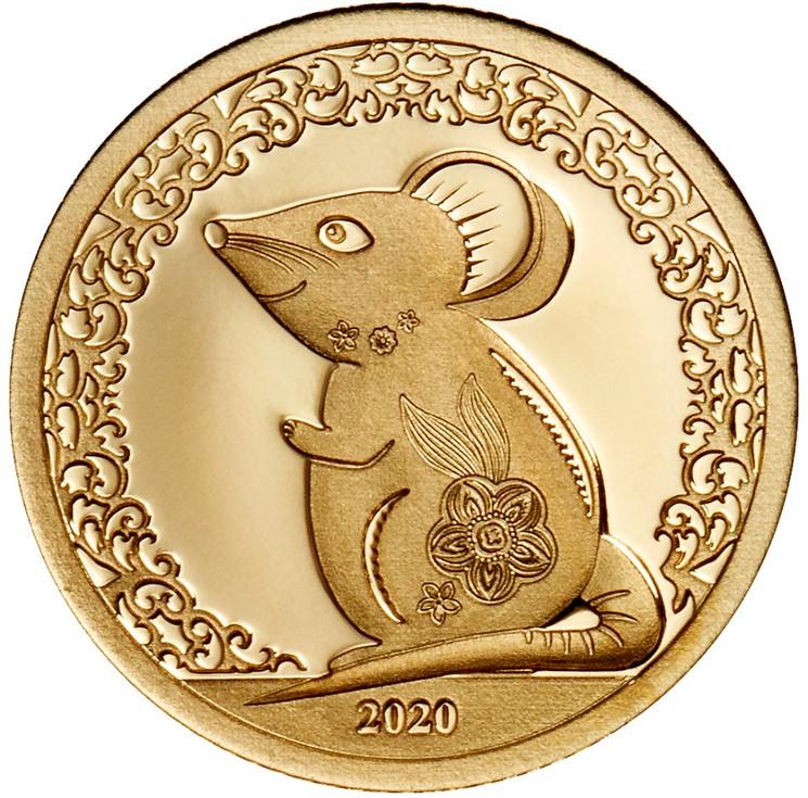 Что подарить на Новый год Белой Крысы?