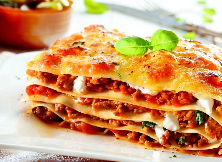Пошаговый видео рецепт классической Лазаньи