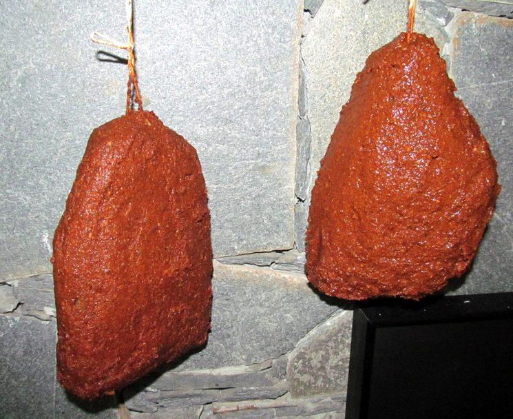 Рецепт бастурмы из говядины