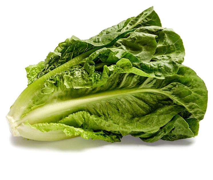 Романо - римский салат