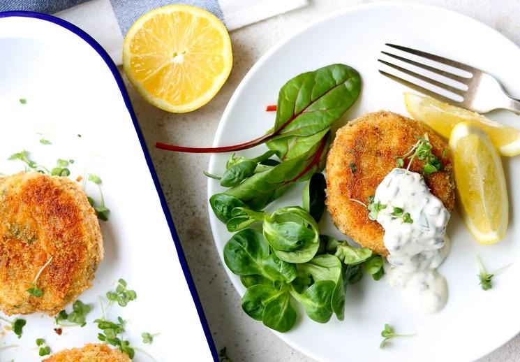 Как приготовить вкусные рыбные котлеты