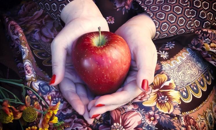 Яблочный Спас - народные приметы